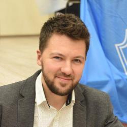 Домарев Андрей Юрьевич