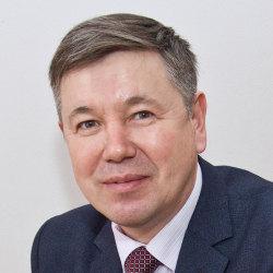 Шакиров Ралиф Радикович