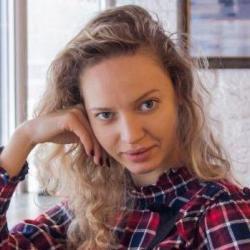 Шафенкова Юлия Витальевна