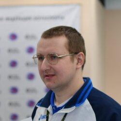 Поздравляем Сергея Журавлева