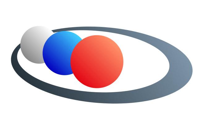Логотип Всероссийской федерации боулспорта