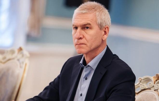 Обращение Министра спорта Российской Федерации